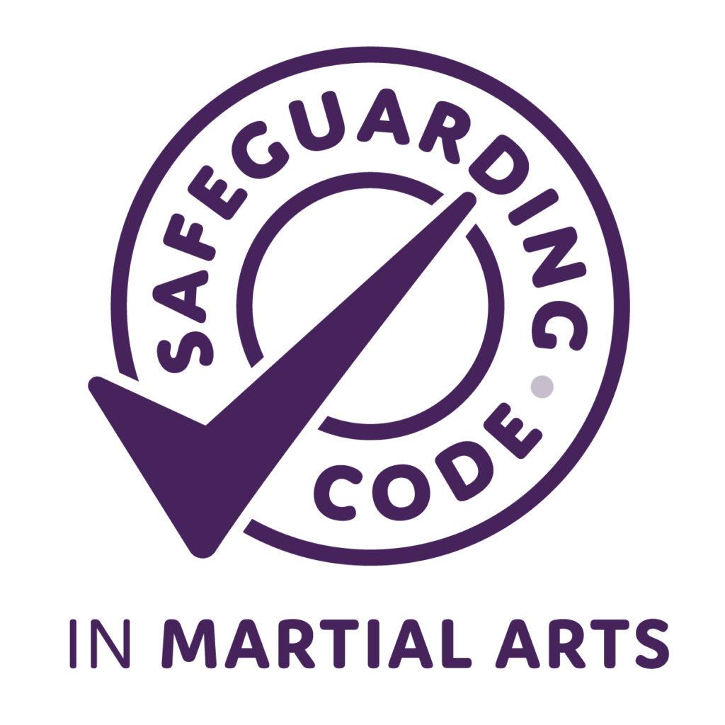 safeguarding Code mark